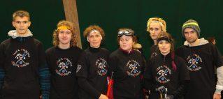 Weź udział w treningu quidditcha na Śląskich Dniach Fantastyki